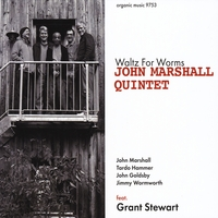 John Marshall | Waltz For Worms