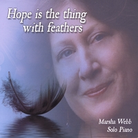 Marsha Webb | Hope Is the Thing With Feathers