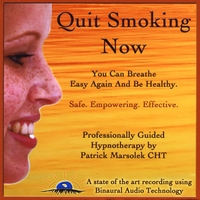 Patrick Marsolek | Quit Smoking Now