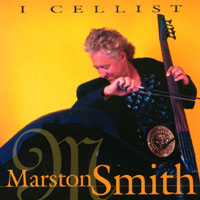 Marston Smith | I Cellist