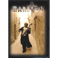 Marston Smith | Marston the DVD