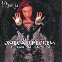 Marta wiley | Omega theorem and the fair maiden voyage