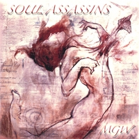 Marta Wiley | Soul Assasins