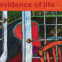 Martha Reich | Evidence of life