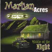 martian acres | Middle Of The Night