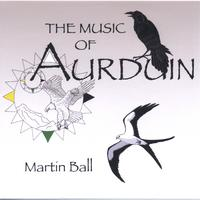 Martin Ball | Music of Aurduin