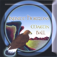 Martin Ball | Infinite Horizons