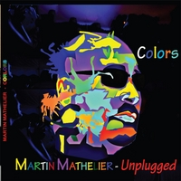 Martin Mathelier | Colors