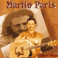 Martin Paris | Open Skys