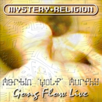 "Martin ""Wolf"" Murphy 
