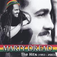Marty Dread | The Hits (1993-2003)