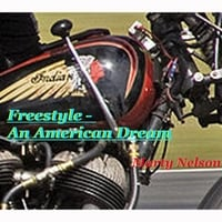 Marty Nelson | Freestyle: An American Dream