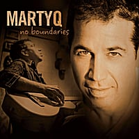 Marty Q | No Boundaries