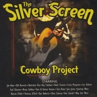 Various Artists | The Silver Screen Cowboy Project