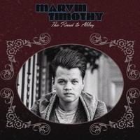 Marvin Timothy | The Road to Abbey