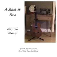Mary Ann Delorey | A Stitch in Time