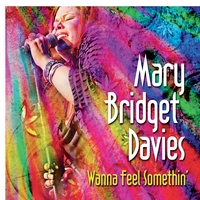 Mary Bridget Davies Group | Wanna Feel Somethin'
