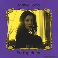 Marye Lobb | Finding Home