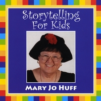 Mary Jo Huff | Storytelling for Kids