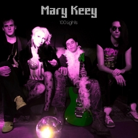 Mary Keey | 100 Lights