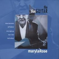 Mary Larose | The Blue Guitar