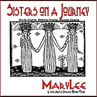 MaryLee | Sisters On A Journey