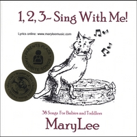 Marylee | 1,2,3 - Sing With Me!