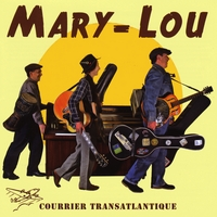 Mary-Lou | Courrier Transatlantique