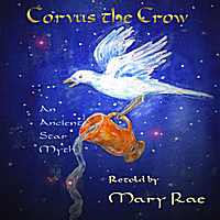 Mary Rae | Corvus the Crow