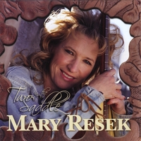 Mary Resek | Two In The Saddle