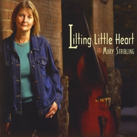 Mary Stribling | Lilting Little Heart