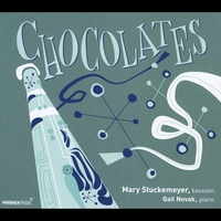 Mary Stuckemeyer & Gail Novak | Chocolates