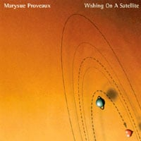 Marysue Proveaux | Wishing on a Satellite