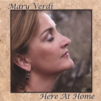 Mary Verdi | Here At Home