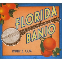 Mary Z. Cox | Florida Banjo