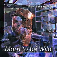Mark Allen Shepherd | Morn to be Wild