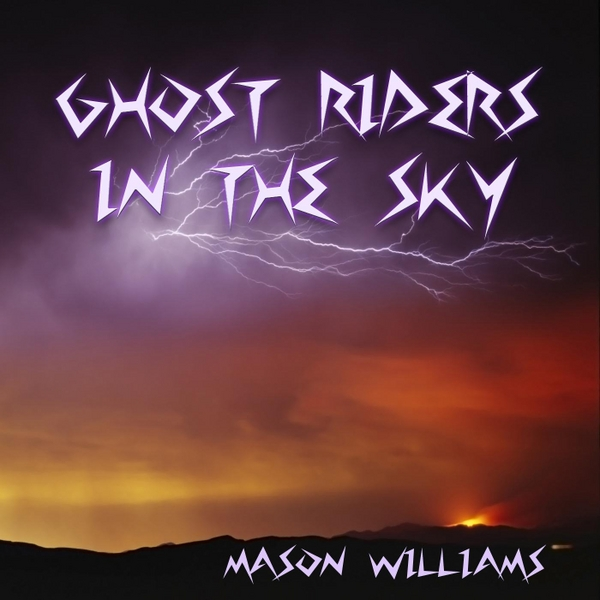 I M Rider Song Download In Songspk: Ghost Riders In The Sky