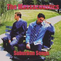 The Massacoustics | Suburban Songs