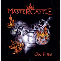 Mastercastle | On Fire