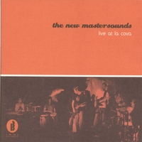 The New Mastersounds | Live at La Cova