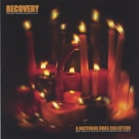 Various Artists | Recovery Matchbox Indie xmas collection