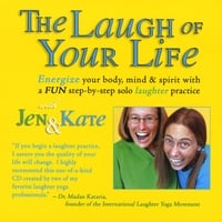 Jen & Kate | The Laugh of Your Life