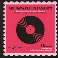 Various Artists | Adunata Per Un Lamento