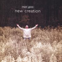 Matt Goss | New Creation