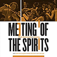 Matt Haimovitz & Uccello | Meeting of the Spirits