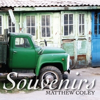 Matthew Coley | Souvenirs