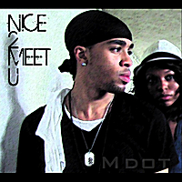 "Matthew ""Mdot"" Finley 