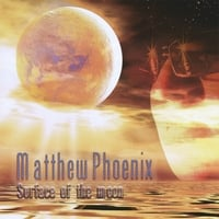 Matthew Phoenix | Surface of the moon