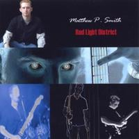 Matthew P Smith | Red Light District