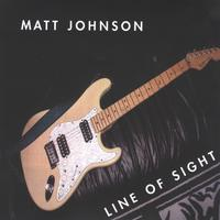 Matt Johnson | Line of sight